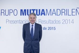 Ignacio Garralda                              Presidente Grupo Mutua Madrileña