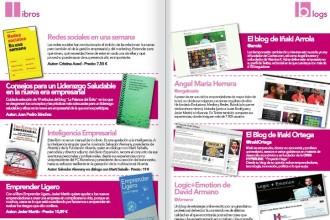 libros y blogs