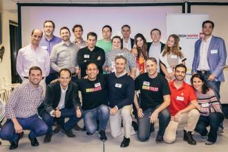 Spain Tech Center. Tercer Programa
