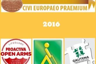 Premio Ciudadano Europeo