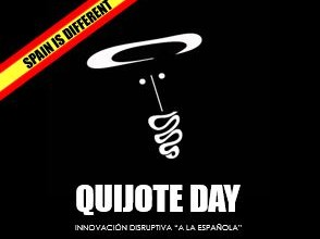 Quijote Day
