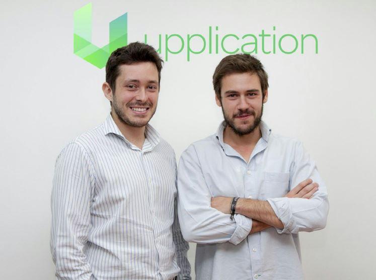 Imagen Fundadores Upplication