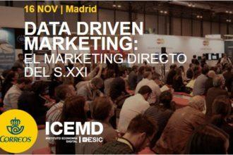 Jornada organizada por Correos e ICEMD