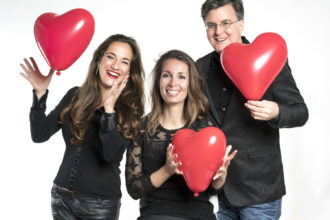 LOVEBITE_TRIO_HEARTS_agencia_publicidad_lujo