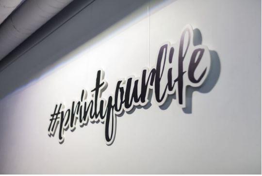 Print your life